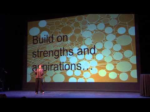 TEDxHouston 2011 - Angela Blanchard