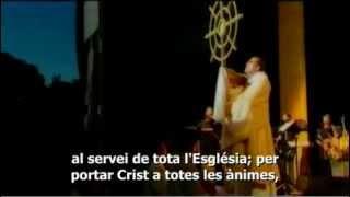 Vídeo any sacerdotal (4): L'Eucaristia, cor del sacerdoci
