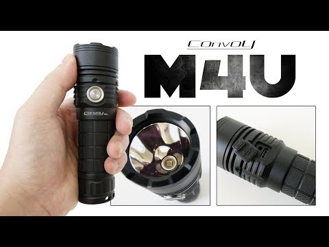 CONVOY M4U review