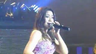 Morissette Amon sings Katy Perry Medley on LIV Super Club Cebu