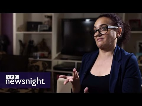 Woodford School for deaf in sex abuse scandal: Victims speak out - BBC Newsnight