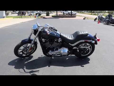2019 Harley-Davidson Low Rider® in Carroll, Iowa - Video 1