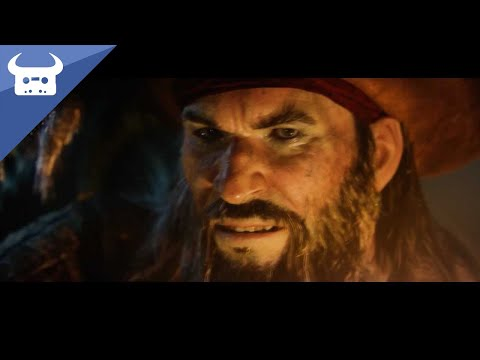 This Assassin's Creed IV Rap Drops Rhymes From Kingston To Bristol