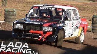 18. Penta Szilveszter Rally 2016 - LADARACING.hu