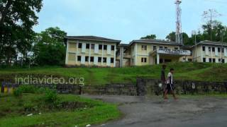 Mahatma Gandhi Government College at Mayabunder, Andaman