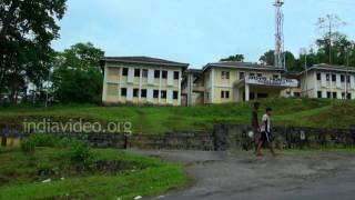 Mahatma Gandhi Government College at Mayabunder, Andaman