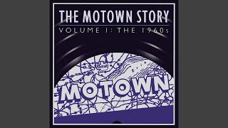 Stubborn Kind Of Fellow (The Motown Story: The 60s Version)