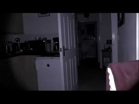 Real Haunted House Footage