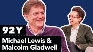 Michael Lewis With Malcolm Gladwell: The Undoing Project