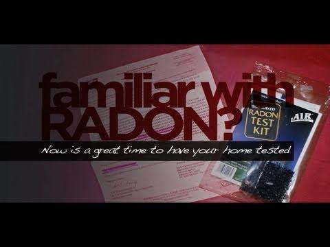 Radon PSA