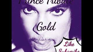 Gold - Prince (Video)