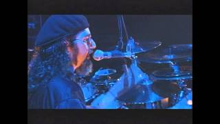 New Millenium [Live at Budokan] - Mike Portnoy (ISOLATED DRUMS)