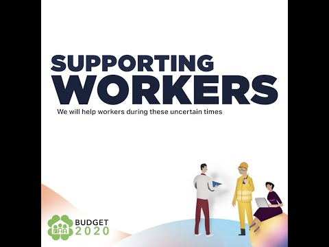 Budget Measure Highlights (Workers)