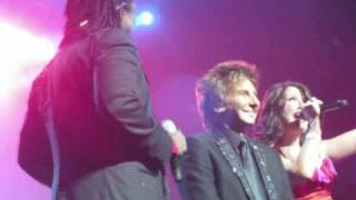 Barry Manilow - Christmas Is Just Around The Corner - Rosemont Theatre 12-19-2009