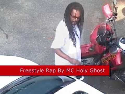 MC Holy Ghost - Sunny Days