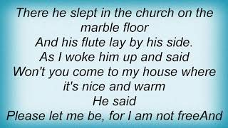 Arabesque - Indio Boy Lyrics