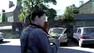 preview picture of video 'Des guides GPS multimédias pour découvrir Montfort-sur-Meu, source TV Rennes 35'