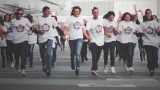 Ролик о Всемирном фестивале молодежи и студентов 2017 года