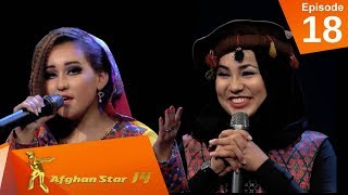 Top 7 - Afghan Star S14 - Episode 18