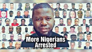 Dubai Police Arrest More Nigerians As Hushpuppi & Woodberry Begs....