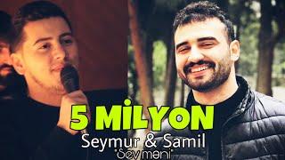 Seymur  Samil – Sev Meni