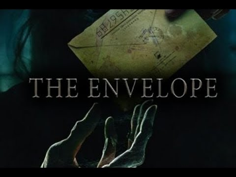 THE ENVELOPE Trailer 2017 HD Russian