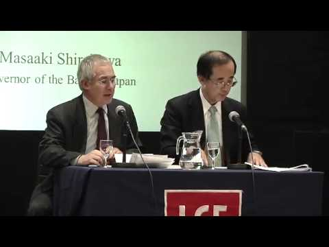 Deleveraging and Growth: is the developed world following Japan's long and winding road? (2012)