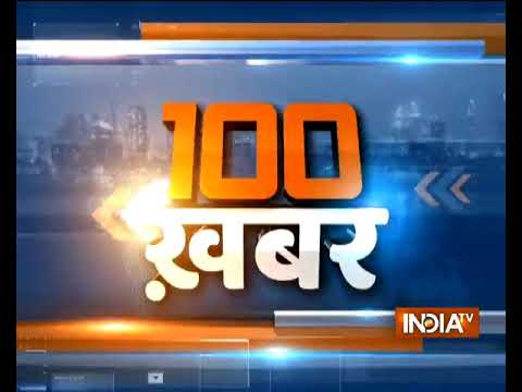 News 100 | 5th January, 2018 | 05:00 PM