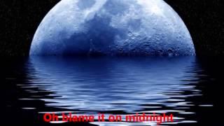 Bob Seger Shame On The Moon Video