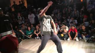 HipHop Forever JAPAN2015 KATOさん ✕ICEE
