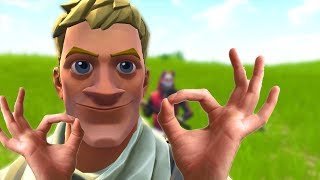 Annoying Teammates In Fortnite...