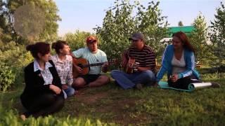 Песня о Шарлыкском районе