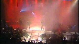 Dimmu Borgir - Mourning Palace (Live In Poland 1998)