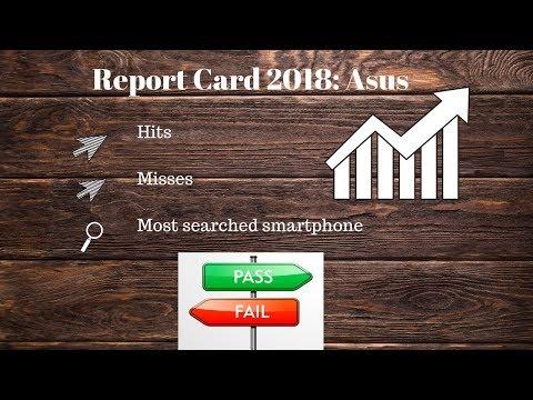 Report card 2018: Asus India