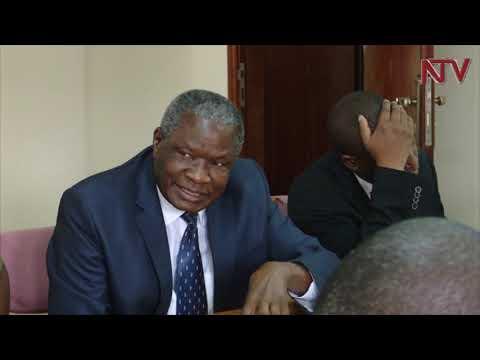 KAMERA ENKESSI: Poliisi esabye obuwumbi 384
