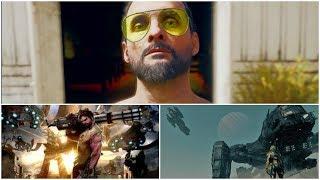 Слух: главный злодей Far Cry 5 планирует возращение | Игровые новости