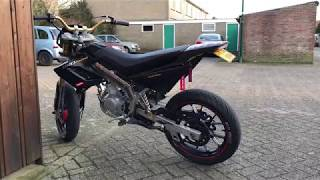 Derbi DRD Racing Limited Edition 2007