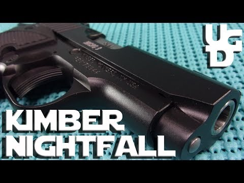 Download Kimber Micro 9mm Video 3GP Mp4 FLV HD Mp3 Download