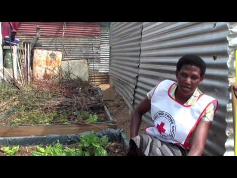 Namibia: Integrated Food Security Programme