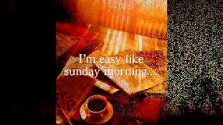 Lionel Richie - Easy (like sunday morning)