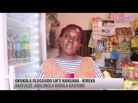 Abakola oluguddo lwa Nansana bakola kasoobo, abatuuze basobeddwa