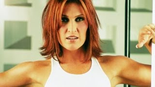 Jo Dee Messina WILD Interview & Performance! YELLS At Truck Driver! FUNNY! [HQ]