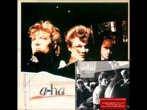 What's That You're Doing To Yourself Lyrics – A-ha