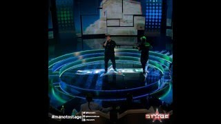 Amin - Iran (7th performance) Manoto stage