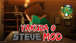 Yakuza 0 Steve Mod