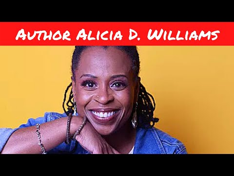 Stand-up Comedy as Training for Writing   Middle Grade Ninja: Author Alicia D. Williams