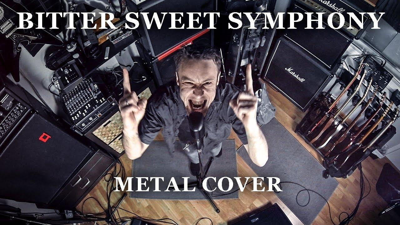 Frogleap Bitter Sweet Symphony Video