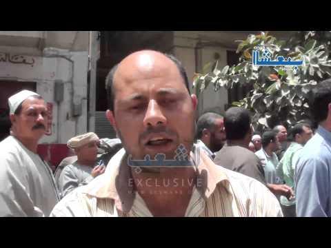 """عمال الأوقاف: """"أمن الوزارة سب لنا الدين"""""""