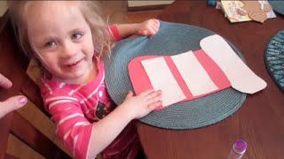 Dr. Seuss BIRTHDAY CRAFT DITL! (March 2, 2016) | Beingmommywithstyle