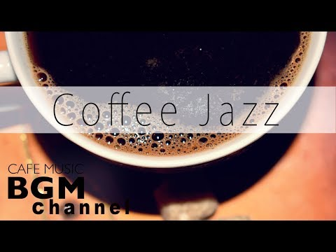 Coffee Time Jazz & Bossa Nova - Soft Instrumental Cafe Music for Studying, Work